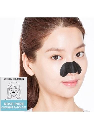 Missha Speedy Solution Nose Pore Cleaning Patch Set Renksiz